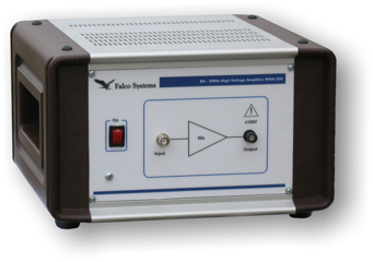 High voltage amplifier Falco Systems WMA-300