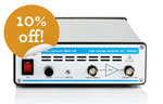 High voltage amplifier special offer